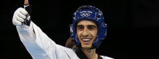 Oro y plata en Taekwondo para España