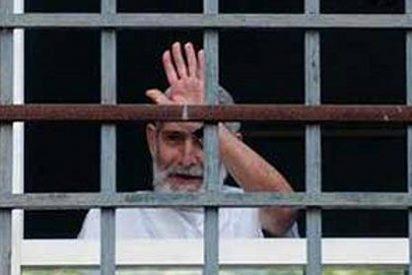 Más de 800 presos comunes mueren enfermos entre rejas mientras Bolinaga sale de la cárcel