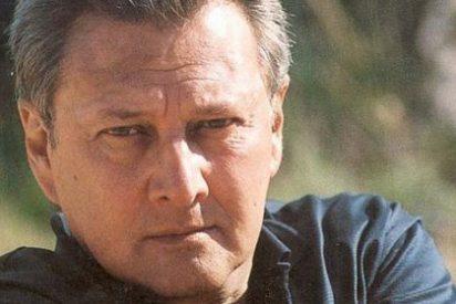 El actor Carlos Larrañaga, hospitalizado de nuevo en estado grave