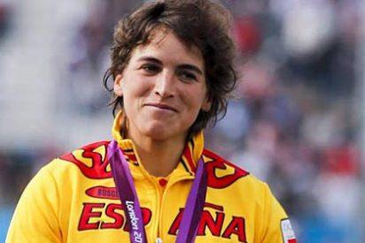 Maialen Chourraut logra el bronce y da la segunda medalla a España