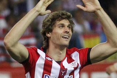 Fernando Llorente comunica al Athletic su decisión de no renovar con los 'leones'
