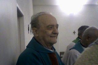 Muere el teólogo argentino Lucio Gera