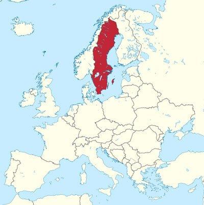 Suecia desbanca a Alemania como locomotora económica
