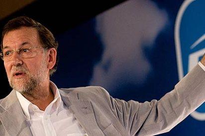 El PP ganaría hoy las elecciones por 6,7 puntos sobre el PSOE... a pesar de la que está cayendo