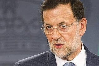 """Mariano Rajoy: """"Sobre el rescate, haré lo más conveniente para España"""""""