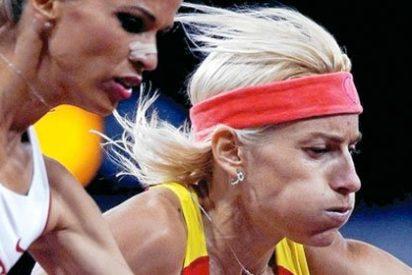 Marta Domínguez, duodécima en los 3.000 metros obstáculos