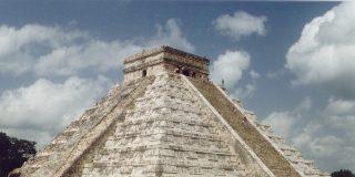 La civilización de los Mayas sucumbió víctima del cambio climático