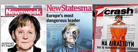¿El enemigo europeo número uno?
