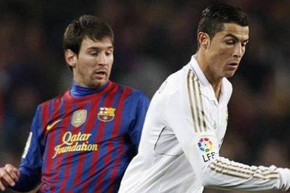 Cristiano Ronaldo le roba a Leo Messi la hegemonía en los Clásicos