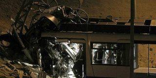 Mueren un jefe del Metro y su 'au pair' suiza en un extraño accidente