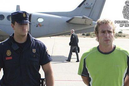34 años de cárcel para el abertzale que asesinó dos ertzainas en 1995