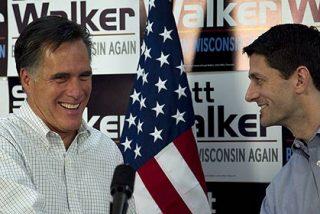 Romney investiga a qué iglesia acuden sus votantes