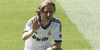 Luka Modric llega a una 'Liga de las estrellas' que ve cómo su firmamento se desvanece