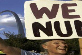 """Las monjas de Estados Unidos ofrecen """"un diálogo franco y honesto"""" al Vaticano"""