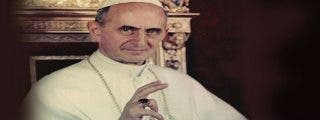 Hace 34 años moría el Papa Pablo VI