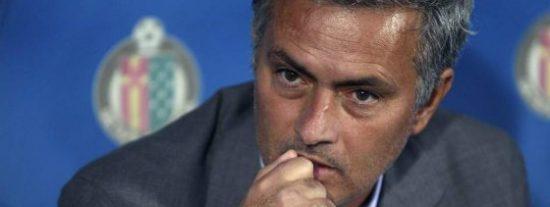"""Julián Ruiz (El Mundo) acusa a Mourinho de """"un arranque ridículo del Madrid"""" por """"la estupidez de alguien que se cree un genio"""""""