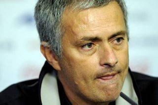"""Mourinho: """"Más que 'Special One' tienen que llamarme el único"""""""