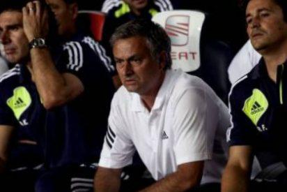 """Julián Ruiz (El Mundo) señala su culpable: """"Mourinho sigue mirándose el ombligo, sigue con la soberbia y la prepotencia"""""""