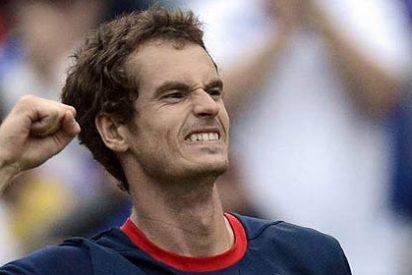 Murray barre de la pista a Federer y se proclama campeón olímpico