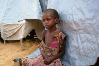 Sudán rebasa todos los umbrales de emergencia