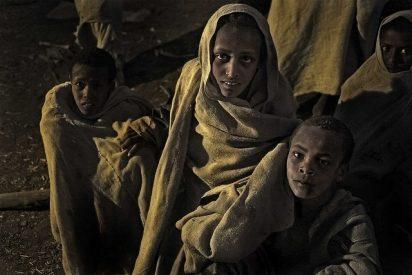 Más de 800 niños mendigos etíopes son instruidos gracias a las Hermanas de San Vicente de Paúl