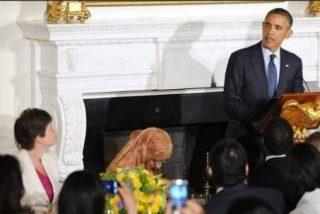 Obama celebra el Ramadán con representantes de la comunidad musulmana en la Casa Blanca