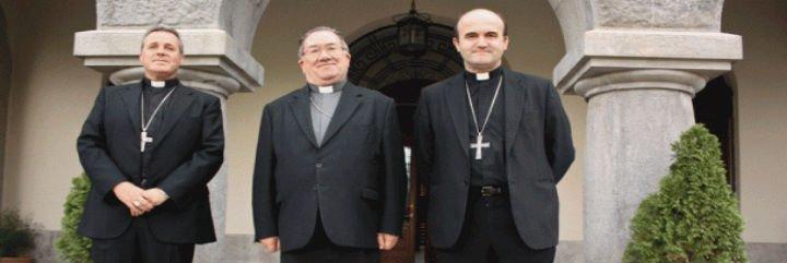 Los obispos vascos celebran la anulación del decreto sobre Religión
