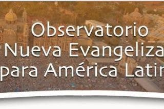 Inauguran el Observatorio de la Nueva Evangelización para América Latina