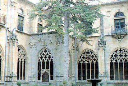 Oña rememora al aire libre la fundación de su monasterio