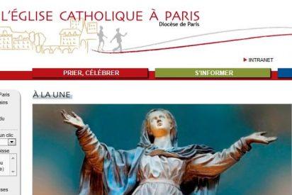 """""""Oración por Francia"""" de la Iglesia católica contra el matrimonio gay y la eutanasia"""