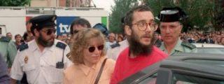 Baltasar Garzón nunca presenció la liberación de Ortega Lara