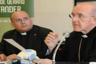 """Carlos Osoro: """"La gran crisis que existe hoy es la emergencia educativa"""""""