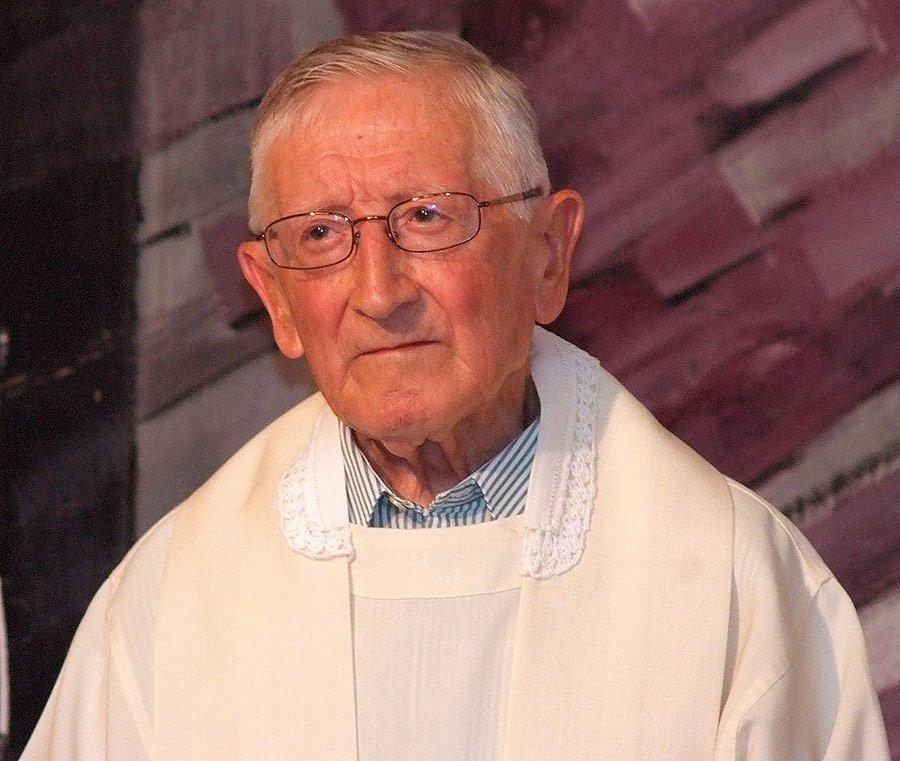 """Ha fallecido Joaquín Montes Mollá, """"el padre de los presos"""""""