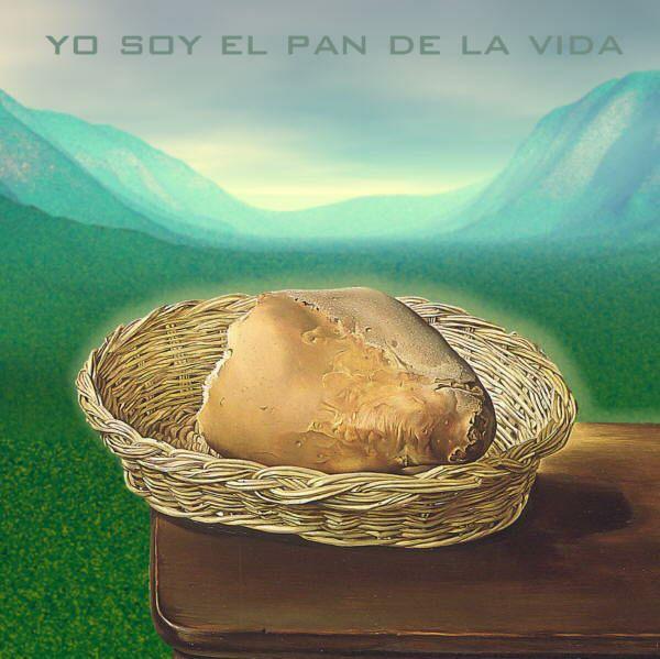 Danos hoy nuestro pan de cada día