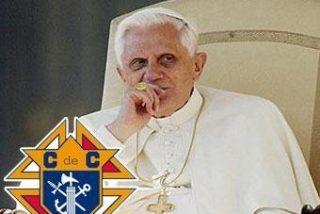 """El Papa advierte de """"amenazas sin precedentes"""" para la Iglesia en USA"""
