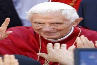 """El Papa recuerda que """"un mundo sin Dios es un mundo sin futuro"""""""