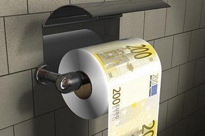 El Gobierno dilapida casi 100 millones en subvenciones