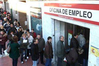 Los parados pierden la ayuda si el hogar dispone de más de 481 euros por cabeza