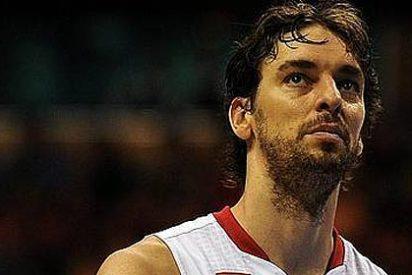 'L'Équipe' y 'Olé' ponen en entredicho el 'fair play' de España en baloncesto