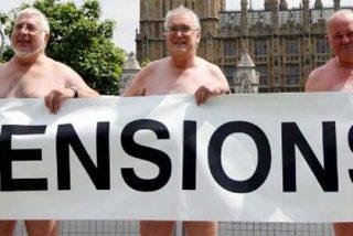 ¿Son las pensiones el as en la manga del Gobierno Rajoy para aplacar a UE?