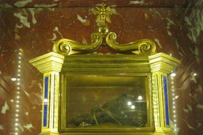El pie izquierdo de Santa Teresa de Jesús será expuesto en Ávila