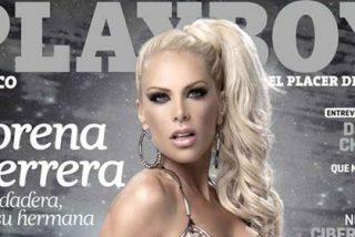Amenazan de muerte al director de Playboy México