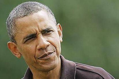 Obama llama a Rajoy para hablar de la situación de España y de Europa