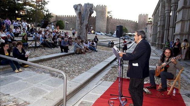 Más de 150 candidatos al Premio de Poesía San Juan de la Cruz