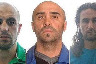 La policía encuentra un zulo en la casa de los tres terroristas de Al Qaeda