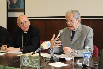 """José Tomás Raga: """"La esperanza ante la crisis está en entregar el propio esfuerzo para el bien común"""""""