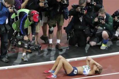 Así trabajan los fotógrafos de Reuters en los Juegos Olímpicos de Londres