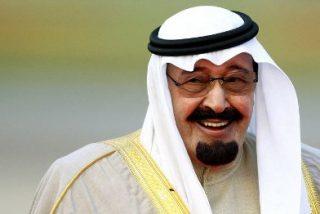 El rey saudí propone crear un centro de diálogo islámico