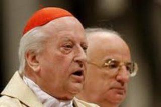 El cardenal Rodé niega ser padre de un hombre de 42 años