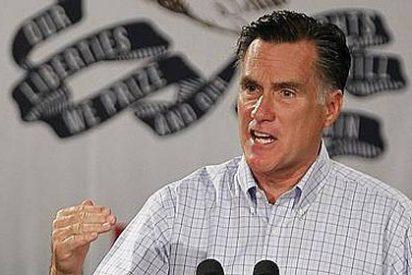 """Romney: """"Muchos piensan que EEUU se convertirá en España... o en California"""""""